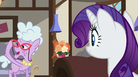 """Chelsea Porcelain """"came in different colors"""" S7E19"""