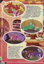 Dragon Quest Storybook page 3