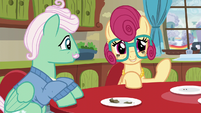 """Mrs. Shy """"all these years of pining for him"""" S6E11"""