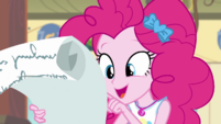 """Pinkie """"we could make a list about color"""" CYOE4c"""