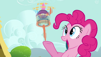 Pinkie Pie Playing With Crankys Stuff 2 S02E18