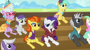 """Rarity """"did I say that out loud?"""" S5E15.png"""