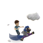 Shadow Bolt Pet Xbox LIVE