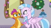 Silverstream -not that I don't like the other ones- S8E16