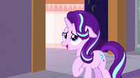 """Starlight """"I'd like to apologize for that"""" S8E15"""