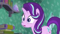 """Starlight """"Really!"""" S6E2"""