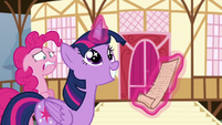 Twilight -there was always a big prize- S5E19