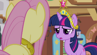 Twilight -you really think that'll work-- S03E10