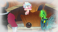 """Cozy Glow """"so busy being perfect"""" S9E24"""