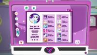 Equestria Girls webpage EGDS46