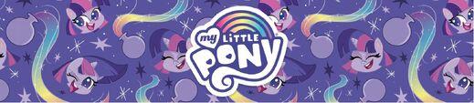 MLP Pony Life Amazon.com Twilight Sparkle banner