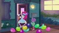 """Pinkie Pie """"the best babysitting bash"""" EGDS3"""