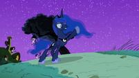 Princess Luna -Nay children wait!- S2E4