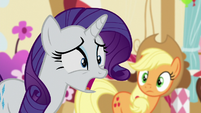"""Rarity """"She's simply vanished!"""" S5E11"""