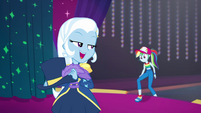 """Trixie """"ultimate power in the universe"""" EGSB"""