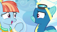 """Windy Whistles """"just kidding"""" S7E7"""