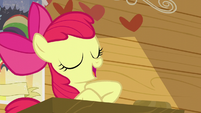 """Apple Bloom """"a cutie mark won't change who we are"""" S5E4"""