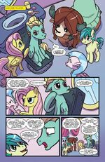 Comic issue 74 page 4
