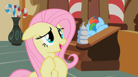 """Fluttershy """"And very caring as well..."""" S2E8"""