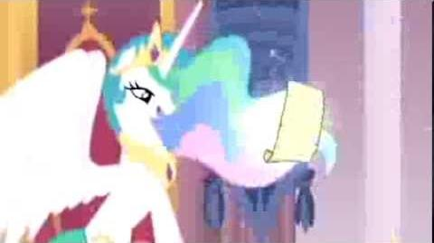 My_Little_Pony_Arabic_Song