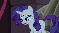 """Rarity """"not the kind we're looking for"""" S8E25"""