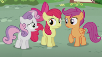 Sweetie Belle -is it weird that I feel bad for her-- S5E18