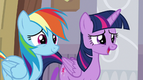 "Twilight Sparkle ""I'm proud that you did"" S8E16"
