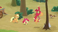 Big Mac gets caught in another snare trap S9E10
