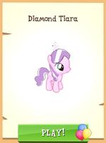 Diamond Tiara MLP Gameloft.png