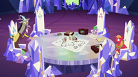 """Discord """"you mean in the game"""" S6E17"""