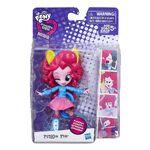 Equestria Girls Minis Pinkie Pie Pep Rally packaging
