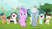 "Foals ""Twilight Time!"" S4E15"