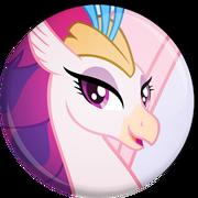 Królowa Novo icon focus