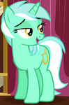 Lyra Heartstrings ID S5E9
