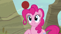 """Pinkie Pie """"I could do this all day!"""" S6E18"""