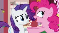 """Pinkie Pie """"it's sooo much more"""" BGES2"""