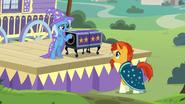 S07E24 Sunburst radzi się Trixie