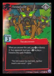 Timberwolf card MLP CCG.jpg