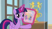 Twilight Sparkle -get your pony pal- S9E7
