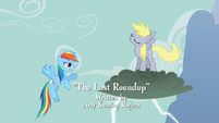 Derpy jumping S2E14