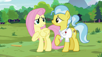 "Fluttershy ""I'm the one who should be sorry"" S7E5"