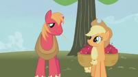 S01E04 Big Mac mówi do siostry