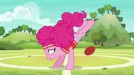 S06E18 Pinkie nie trafia w piłkę