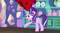 "Starlight ""this magical energy has to go somewhere"" S7E2"