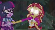 Sunset Shimmer has her first empathic vision EG4.png