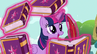 """Twilight """"what did you think of the lessons?"""" S7E14"""