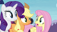 """Fluttershy """"Maud was able to reach her in time"""" S4E18"""