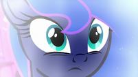 Luna has an epiphany S5E13