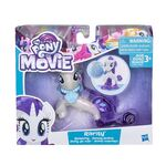MLP The Movie Rarity Seapony packaging