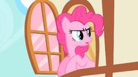 Pinkie Pie 'Excuses!' S1E25
